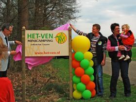 Camping Het Ven (3)